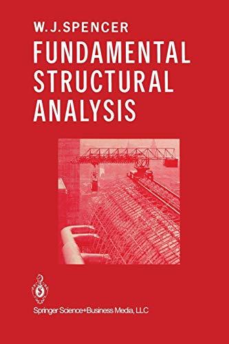 9781475720082: Fundamental Structural Analysis