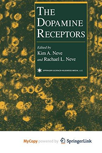 9781475726367: The Dopamine Receptors