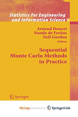 9781475734386: Sequential Monte Carlo Methods in Practice