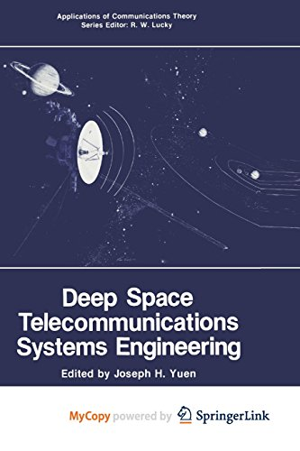 9781475749243: Deep Space Telecommunications Systems Engineering