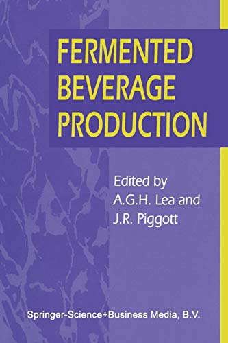 9781475752168: Fermented Beverage Production