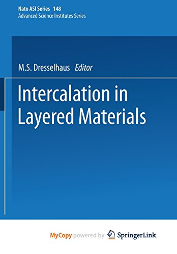 9781475755572: Intercalation in Layered Materials