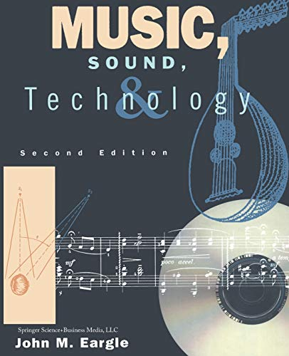 9781475759389: Music, Sound, and Technology
