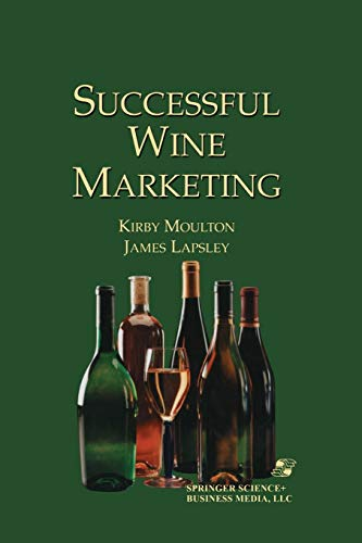 9781475766318: Successful Wine Marketing