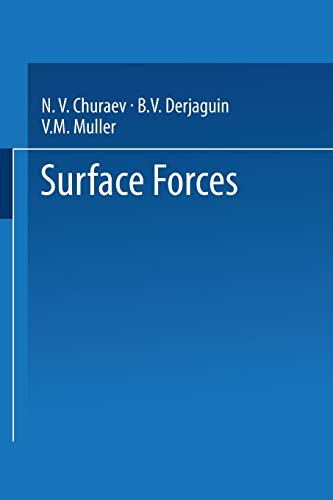 9781475766417: Surface Forces