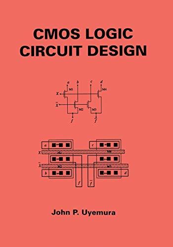 9781475772098: CMOS Logic Circuit Design