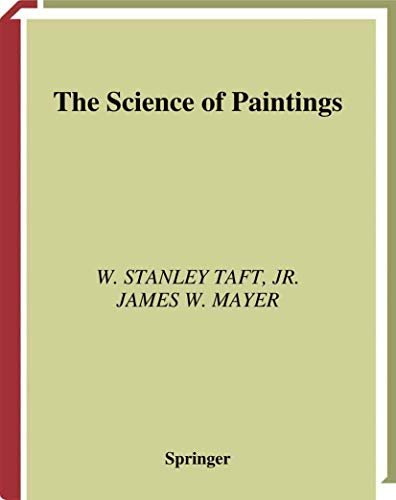 9781475773880: The Science of Paintings