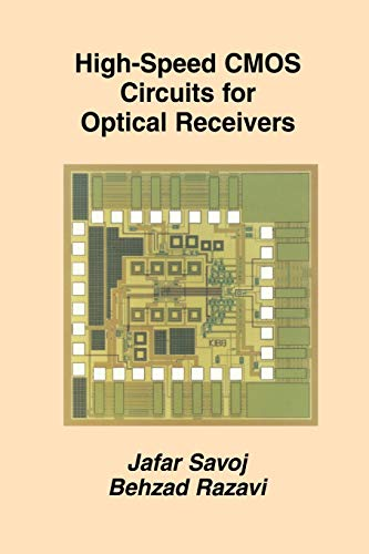 9781475774498: High-Speed CMOS Circuits for Optical Receivers