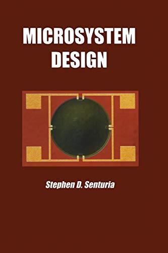 9781475774580: Microsystem Design