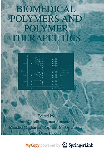9781475774870: Biomedical Polymers and Polymer Therapeutics