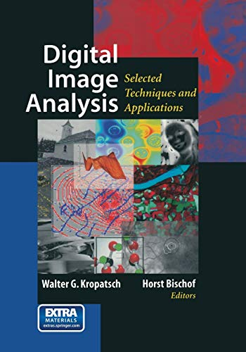 9781475775174: Digital Image Analysis: Selected Techniques and Applications