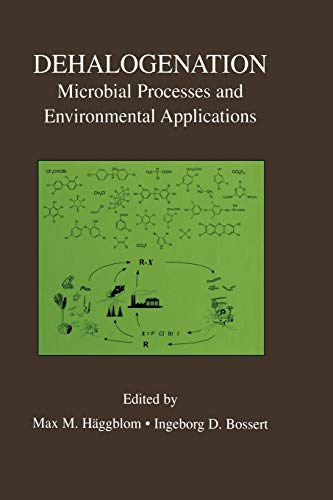 9781475778076: Dehalogenation: Microbial Processes and Environmental Applications