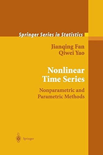 9781475778472: Nonlinear Time Series: Nonparametric and Parametric Methods (Springer Series in Statistics)