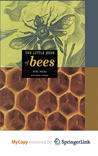 9781475781304: The Little Book of bees