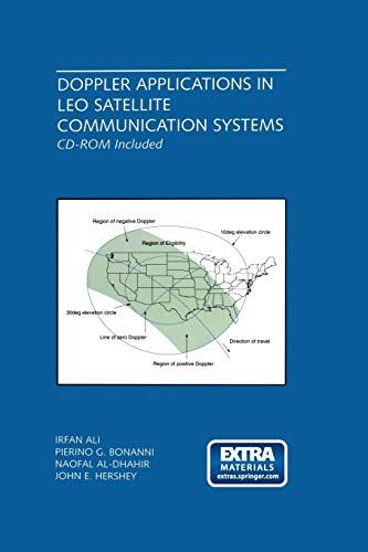 Doppler Applications in LEO Satellite Communication Systems (The Springer International Series in ...