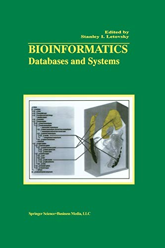 9781475784053: Bioinformatics: Databases and Systems