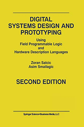 9781475784190: Digital Systems Design and Prototyping: Using Field Programmable Logic and Hardware Description Languages