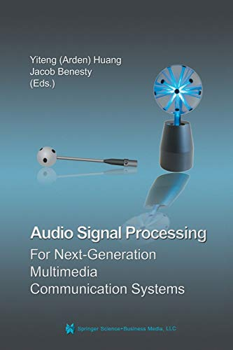 9781475784770: Audio Signal Processing for Next-Generation Multimedia Communication Systems