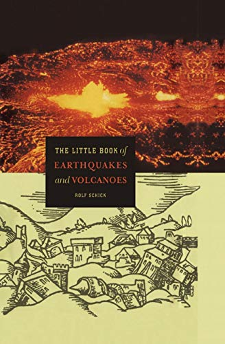 9781475788150: The Little Book of Earthquakes and Volcanoes