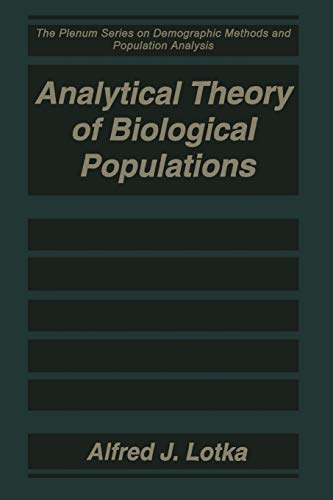 demography and book population problems