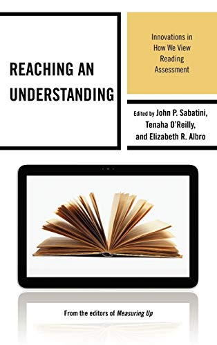 9781475801002: Reaching an Understanding: Innovations in How We View Reading Assessment