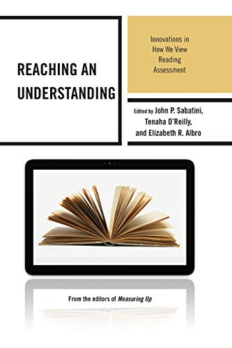 9781475801019: Reaching an Understanding: Innovations in How We View Reading Assessment