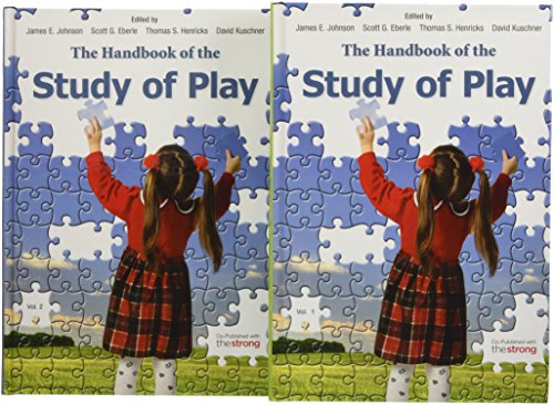 9781475807943: The Handbook of the Study of Play