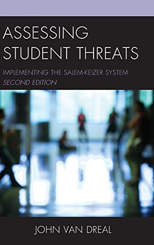 9781475830507: Assessing Student Threats: Implementing the Salem-Keizer System