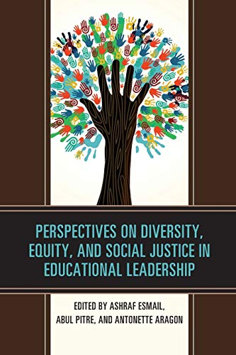 9781475834338: Perspectives on Diversity, Equity, and Social Justice in Educational Leadership