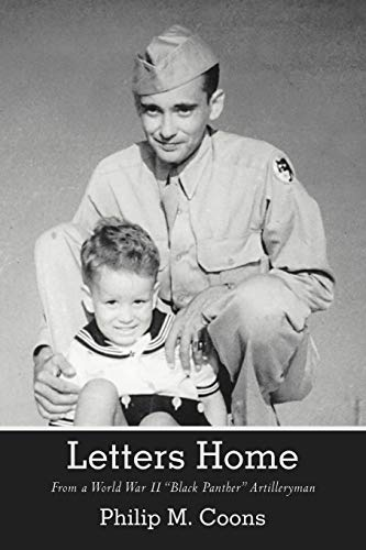 9781475900811: Letters Home: From A World War II