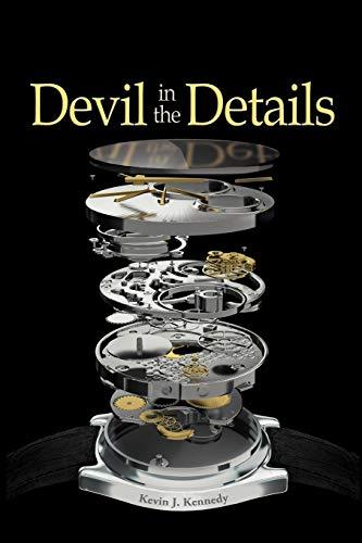 9781475920147: Devil in the Details