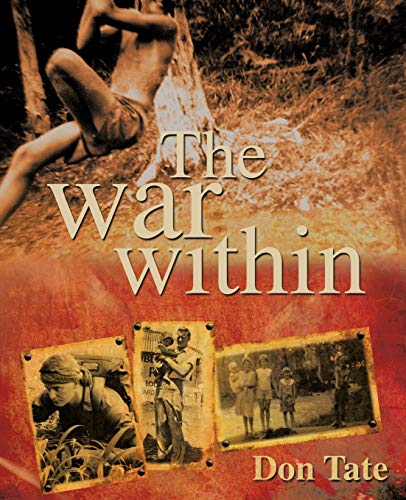 9781475920413: The War Within