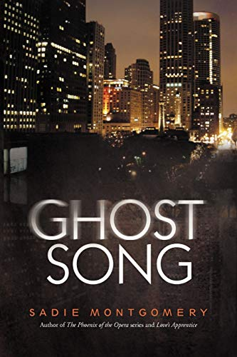 9781475926828: Ghost Song
