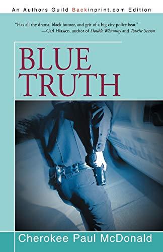 9781475930207: Blue Truth