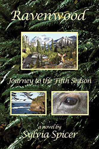 9781475934779: Ravenwood: Journey to the Fifth Season