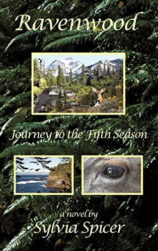 9781475934793: Ravenwood: Journey to the Fifth Season