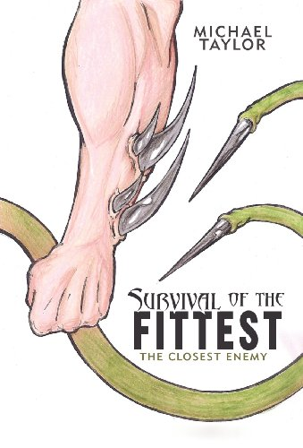 9781475934847: Survival of the Fittest: The Closest Enemy