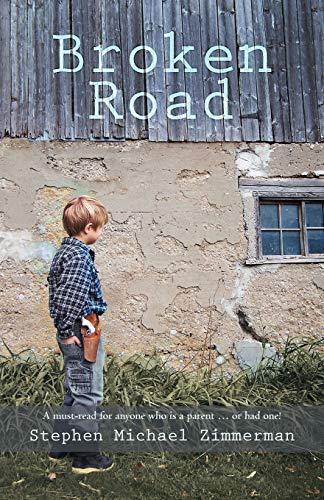 9781475935325: Broken Road