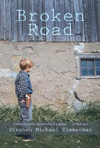9781475935332: Broken Road