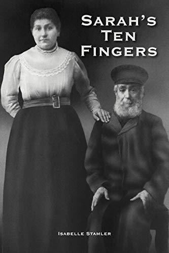 9781475936827: Sarah s Ten Fingers