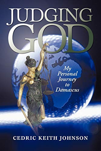 9781475937282: Judging God: My Personal Journey to Damascus