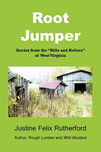 9781475937787: Root Jumper: Stories From The