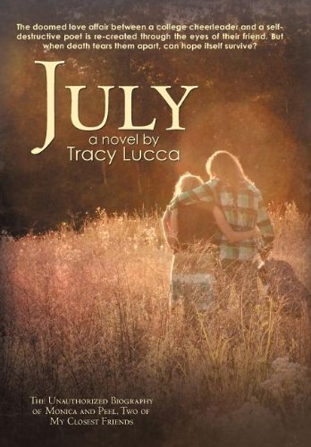 July: Tracy Lucca