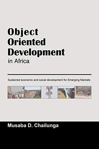 9781475942347: Object Oriented Development in Africa