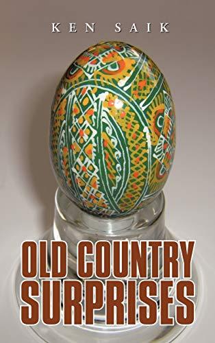 Old Country Surprises: Ken Saik