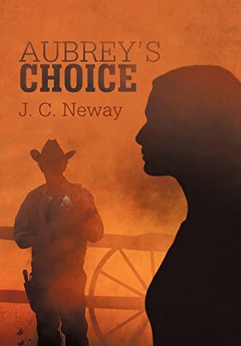 9781475946796: Aubrey's Choice