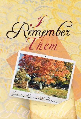 9781475949346: I Remember Them