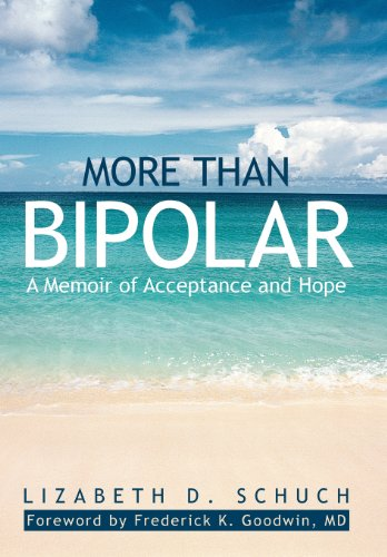 9781475949810: More Than Bipolar: A Memoir of Acceptance and Hope