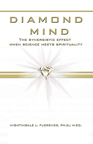 9781475954111: Diamond Mind: The Intelligent, Synergistic Approach to Science and Spirituality