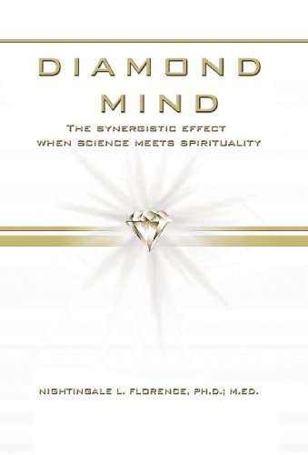 9781475954135: Diamond Mind: The Intelligent, Synergistic Approach to Science and Spirituality